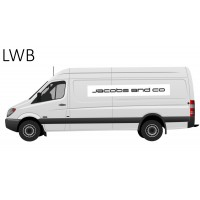LWB £40 per hour (excl)
